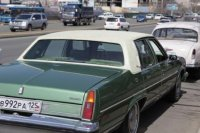 1978 Oldsmobile 98 Regeney